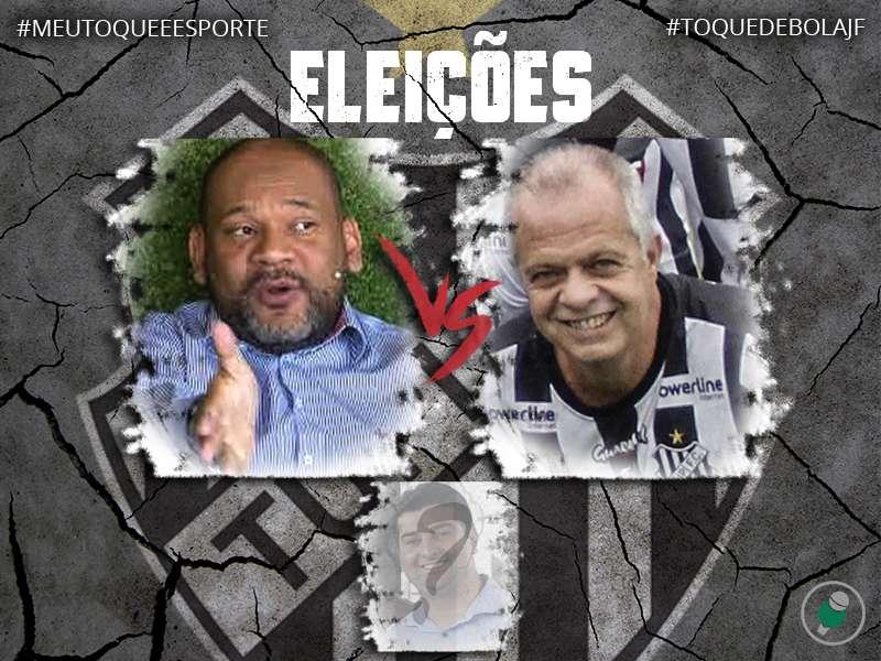 Eleição no tapetão