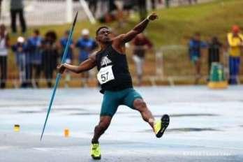 Luiz Maurício quer vaga olímpica!