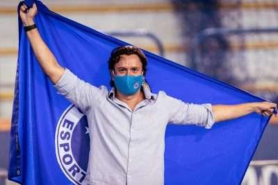 Salvou? Cruzeiro ainda tem débitos na Fifa