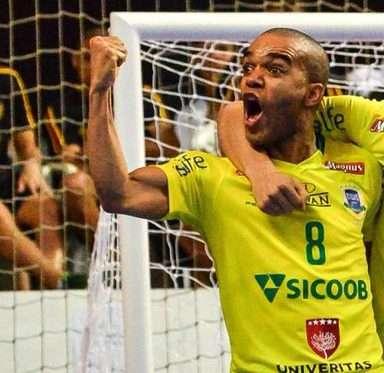 """Léo Santana no Mundial? """"Deus me deu uma nova oportunidade"""""""