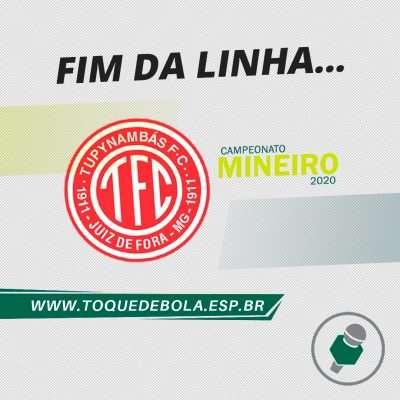 Sem nenhuma vitória, Baeta se despede do Mineiro 2020