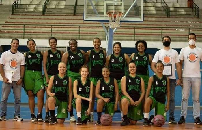 """JF Basketball no Rio de Janeiro: """"Experiência fantástica""""!"""