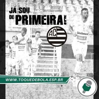 Athletic garante vaga na elite; Pouso Alegre vence Módulo 2