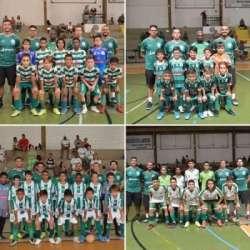 Futsal do Sport: 2021 com muitos planos e todos os cuidados