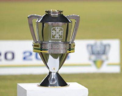 Copa do Brasil Sub-20: Tupi 'ganha' vaga e inicia preparação!