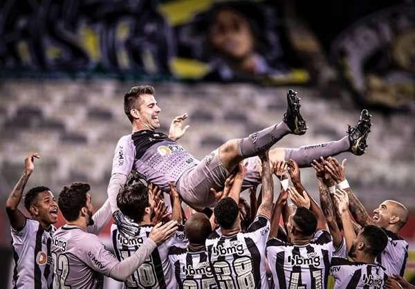 """Rodada """"Classe A"""" abre o Campeonato Mineiro 2021"""