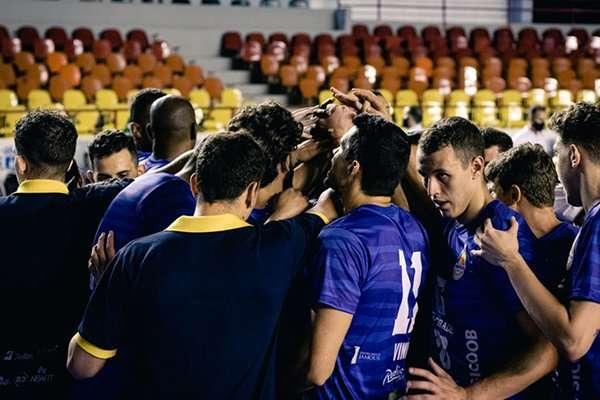 Expectativa une clubes na reta final da Superliga B 2021