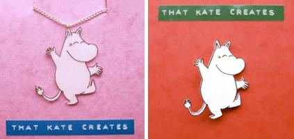 Moomin Souvenir Giveaway! | Tor com