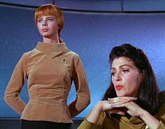 Star Trek episode The Cage