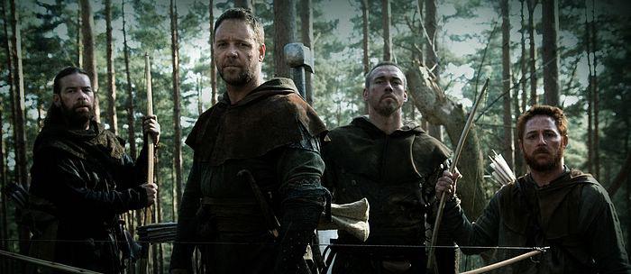 Robin Hood Ridley Scott