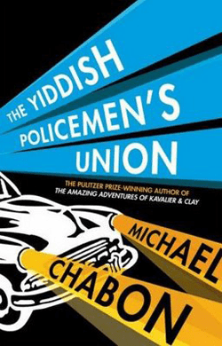 The Yiddish Policeman's Union, UK edition