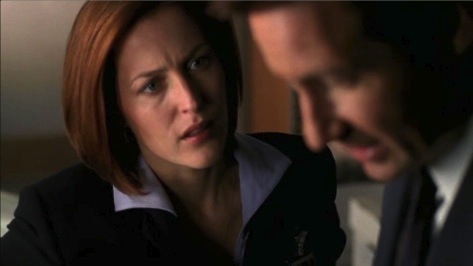 Reopening The X-Files Three Words