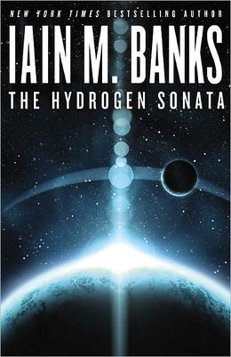 Iain M. Banks Culture The Hydrogen Sonata