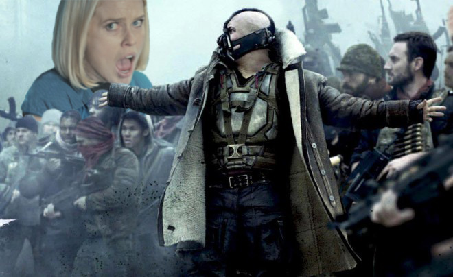 Star Trek Into Darkness's Alice Eve is Our New Favorite Meme