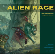 Alien Race: Thomas Tenery