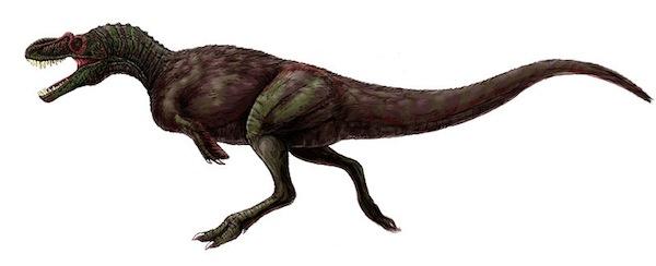 Appalaciosaurus