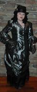 Steampunk archetype costume - Aristocrat