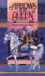 Arrows of the Queen Valdemar Reread