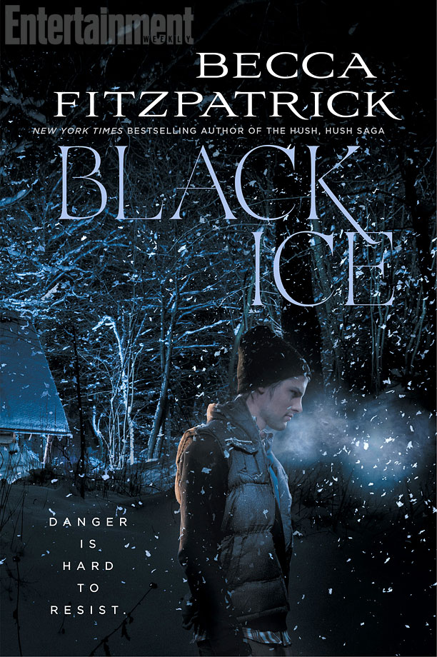 Black Iceby Becca Fitzpatrick