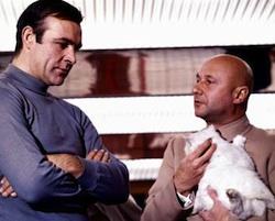 Bond, you really should read Matlida. It's tremendous.