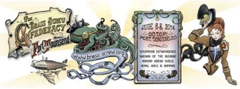 Brass  Screw Confederacy