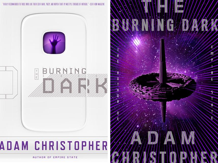 Burning Dark