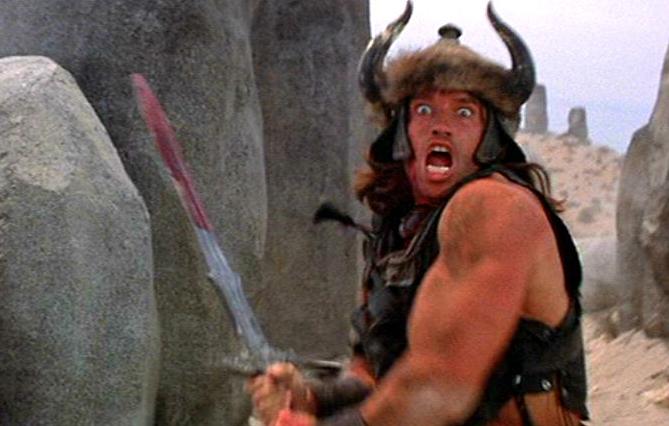 Gigantic Melancholies: Conan the Barbarian | Tor com