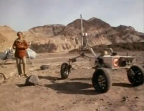 Exploring Carl Sagan's Cosmos: Episode 5,