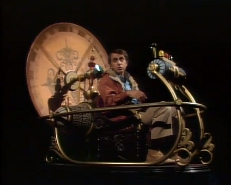"""Exploring Carl Sagan's Cosmos: Episode 8, """"Journeys in Space and Time"""""""