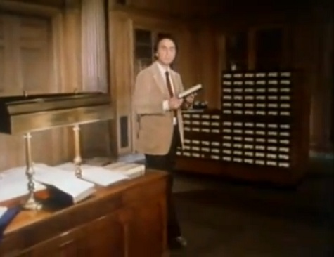"Exploring Carl Sagan's Cosmos: Episode 11, ""The Persistence of Memory"""
