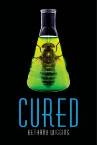 Cured (Stung #2) by Bethany Wiggins
