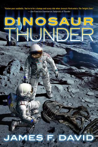 10 Essential Science Fiction Dinosaur Books Dinosaur Thunder