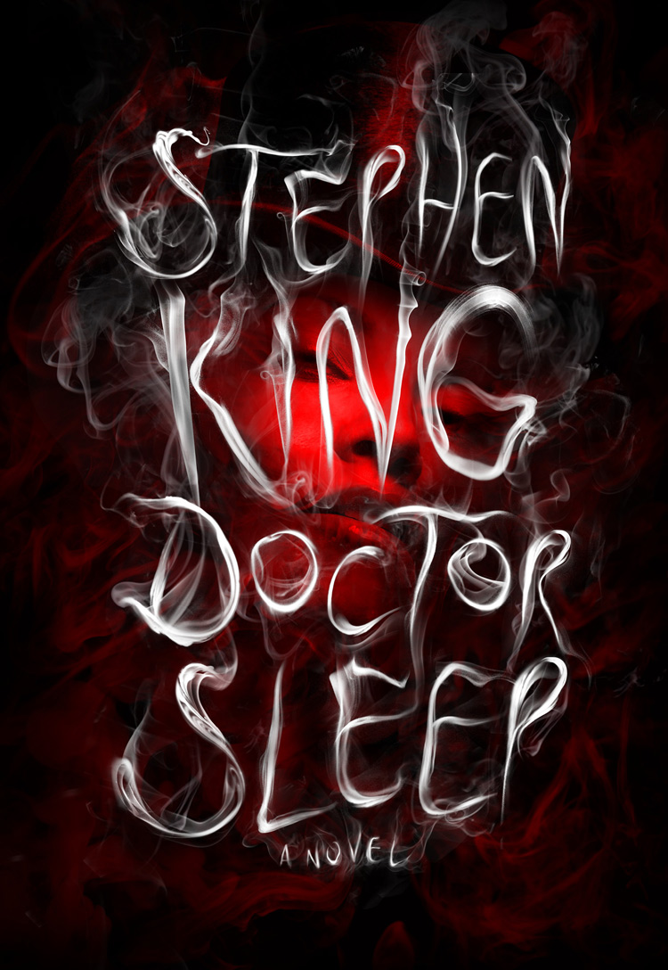 Doctor Sleep Stephen King cover reveal