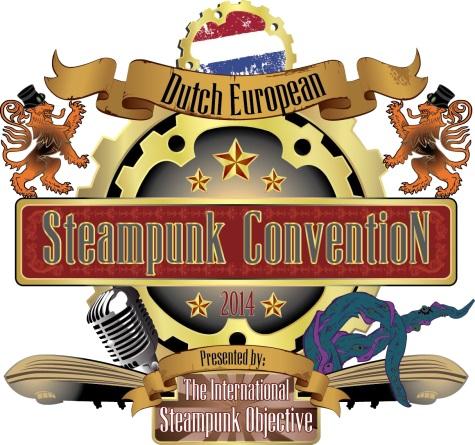 Dutch European Steampunk Convention 2014