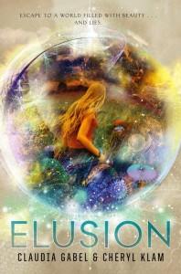 Elusion by Claudia Gabel & Cheryl Klam
