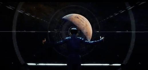 Ender's Game movie