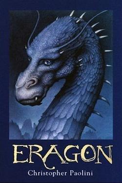 Christopher-Paolini-Eragon