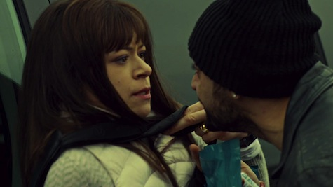 Orphan Black Conditions of Existence