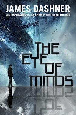 James Dashner The Eye of Minds