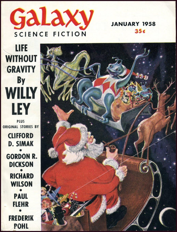 Figure 11 Galaxy Magazine January 1958
