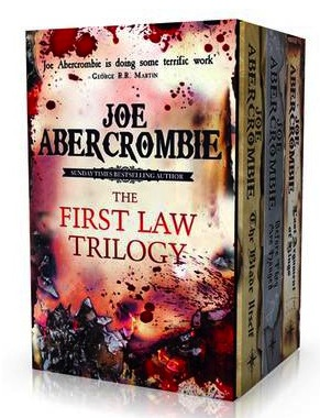 Joe Abercrombie First Law