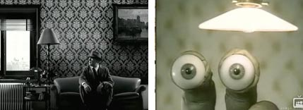 The Fly and the Eye and Jan Svankmajer