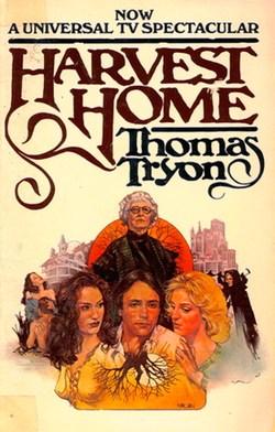 Thomas Tryon Harvest Home