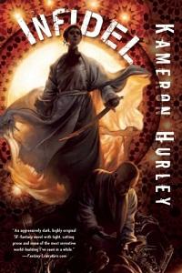 Kameron Hurley's God's War