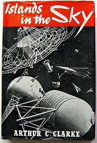 Boy Visits Space Station: Arthur C. Clarke's Islands In The Sky
