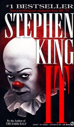 Stephen King It