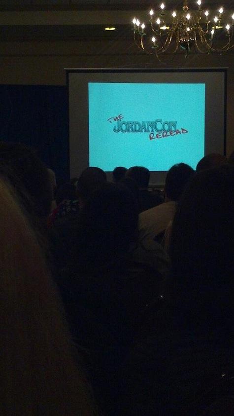 JordanCon 2013