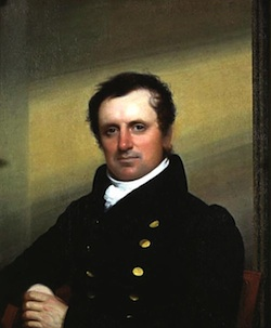 Genre in the Mainstream: When Twain Mocked James Fenimore Cooper in an Unfinished Novel