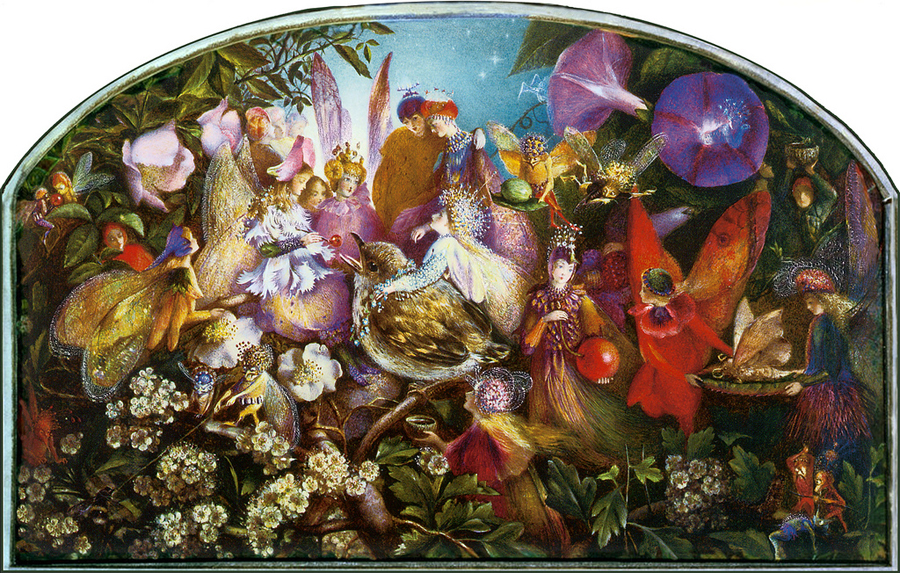 Picturing Spring: An Equinox Celebration