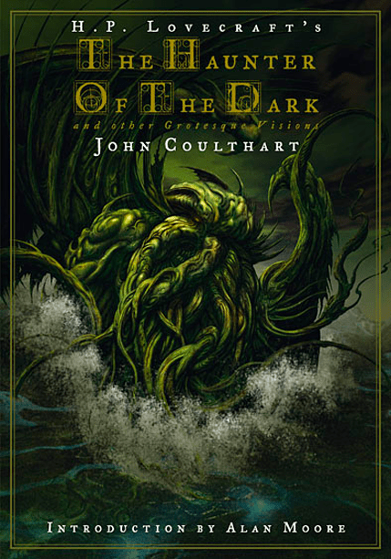 John Coulhart, H. P. Lovecraft
